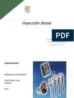 Inyección diesel