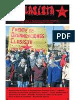 El Clasista - En Baja