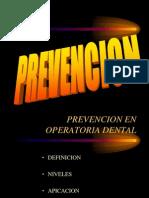 oper PREVENCION