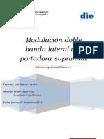 Informe 01 - Modulacion Dsb_sc