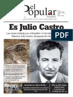 El Popular N° 167 - 2/12/2011