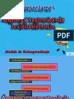 Modulo Angulos y Segmentos en La Circunferencia
