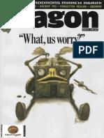 Dragon Magazine #354