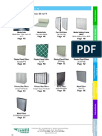 Product Catalogue Camfil Farr
