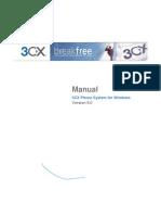 3CXPhoneSystemManual9