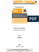 PD des Del to