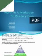 Teorias de La Motivacion SAM