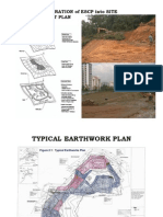 Design of ESCP Facilities