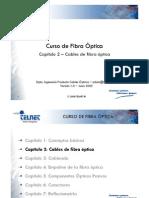 CursoFibra Optica Cables