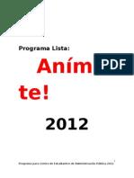 Programa asssFinal