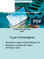 02-Gis 1 - Introduction Gis
