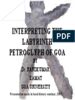 Labyrinth of GOA Demystified-Presentation made in 2005 during history seminar, Goa University