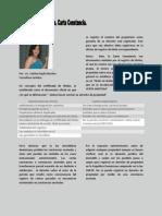 Diferencia entre Certificado de Título y Constancia Anotada