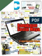 Majalah PC 160 (April 2010)