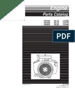 Onan Engine Parts
