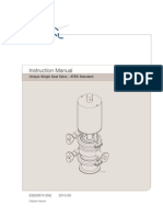 Instruction Manual - Unique Single Seat Valve ATEX - En_2