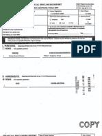 Jeffrey T Miller Financial Disclosure Report for 2004