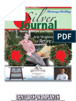 The Silver Journal - Issue 1