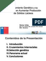 Mejoramiento Genetico Hector Uribe