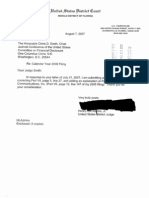 Henry L Adams Financial Disclosure Report for 2006
