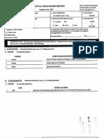 Thomas A Varlan Financial Disclosure Report for 2003