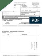 Wallace A Tashima Financial Disclosure Report for 2004