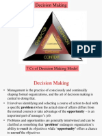 Decision Making Ppt 2003
