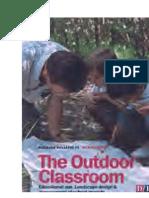 Building Bulletin 71 - The Outdoor Classroom