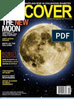 Discover Magazine 2010-05