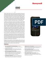 Dolphin 6000 DS RevB 0711 En