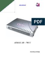 ASMAX AR701U