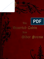 Sterling M. Means--The Deserted Cabin and Other Poems