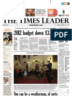 Times Leader 12-03-2011