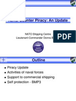 NATO Anti Piracy 2010