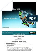 HFSS User Guide