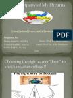 Dream Company Presentation