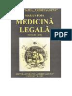 Medicina Legala Curs 1