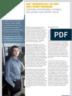 SAP BAiO FastStart Solution Brief