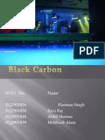 Black Carbon Pub