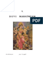 Devi Mahatmyam It