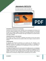 Laboratorio 19-11-11 Roberto Flores - Andree Bolo