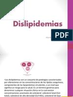 20 DISLIPIDEMIAS