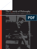 The Comedy of Philosophy