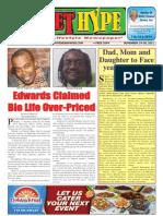 Street Hype - Nov 19-30, 2011 - Page 1