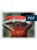 Referat Low Back Pain