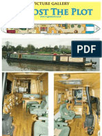 70ft luxury traditional narrowboat