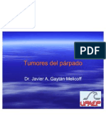 TumorPalpebral