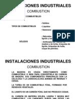 Instalaciones ales Clase Combustion 2010