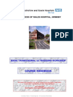 TVS Course Handbook