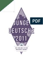 junge Deutsche 2011